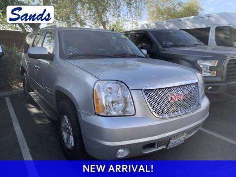 2013 GMC Yukon XL for sale at Sands Chevrolet in Surprise AZ