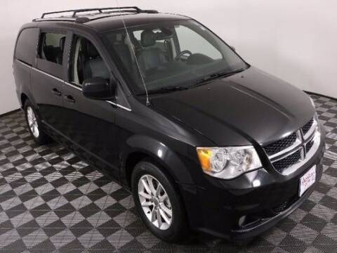 2018 Dodge Grand Caravan for sale at Car Girl 101 in Oakland Park FL