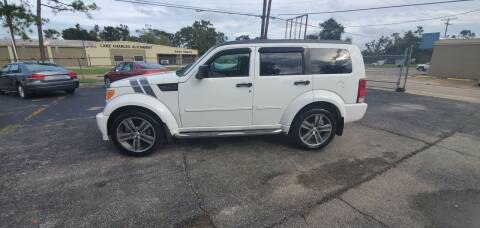 2011 Dodge Nitro for sale at Bill Bailey's Affordable Auto Sales in Lake Charles LA