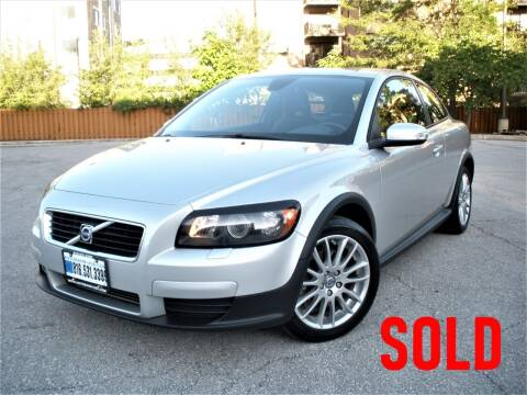 2010 Volvo C30 for sale at Autobahn Motors USA in Kansas City MO
