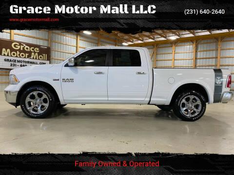 2016 RAM Ram Pickup 1500 for sale at Grace Motor Mall LLC in Traverse City MI