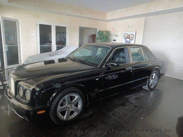 2005 Bentley Arnage for sale in Deerfield Beach, FL