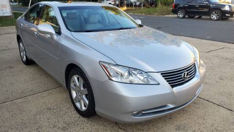 2008 Lexus ES 350 for sale at Citi Motors in Highland Park NJ