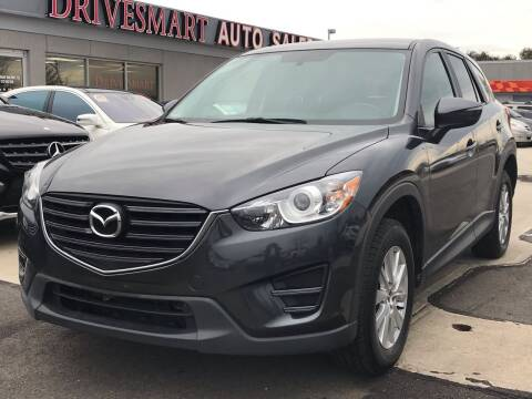 2016 Mazda CX-5 for sale at DriveSmart Auto Sales in West Chester OH