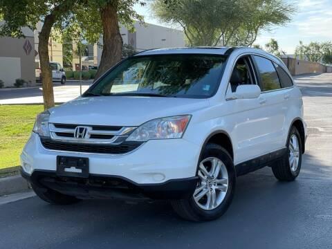 2011 Honda CR-V for sale at SNB Motors in Mesa AZ