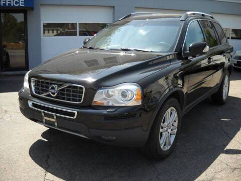 2012 Volvo XC90 for sale at Best Wheels Imports in Johnston RI