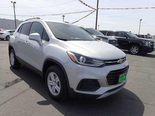 2018 Chevrolet Trax for sale in Hermiston, OR