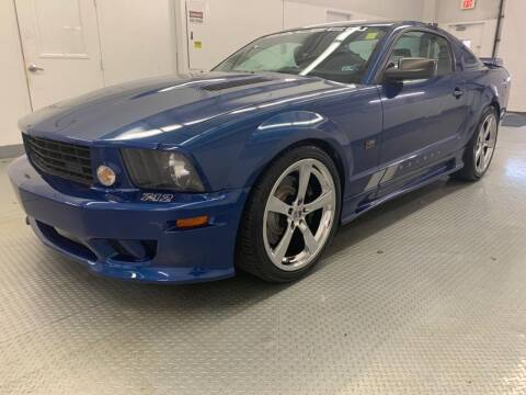 2006 Ford Mustang for sale at TOWNE AUTO BROKERS in Virginia Beach VA
