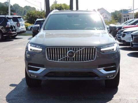 2020 Volvo XC90 for sale at Auto Finance of Raleigh in Raleigh NC