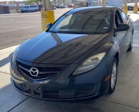 2012 Mazda MAZDA6 for sale at Boktor Motors in Las Vegas NV