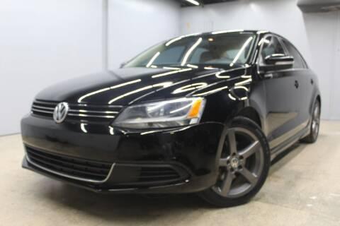 2013 Volkswagen Jetta for sale at Flash Auto Sales in Garland TX