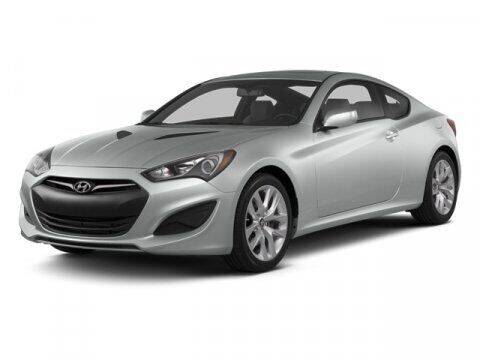 2013 Hyundai Genesis Coupe for sale at Auto Finance of Raleigh in Raleigh NC