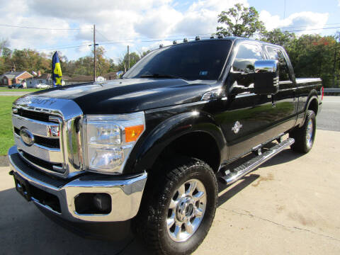2014 Ford F-250 Super Duty for sale at Your Next Auto in Elizabethtown PA