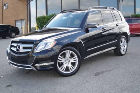 2015 Mercedes-Benz GLK for sale at Next Ride Motors in Nashville TN