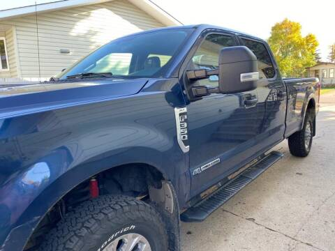 2017 Ford F-350 Super Duty for sale at Group Wholesale, Inc in Post Falls ID
