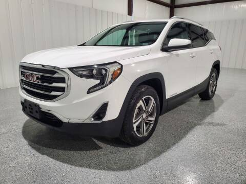 2020 GMC Terrain for sale at Hatcher's Auto Sales, LLC in Campbellsville KY