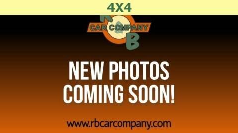2017 Ford F-150 for sale at R & B CAR CO - R&B CAR COMPANY in Columbia City IN