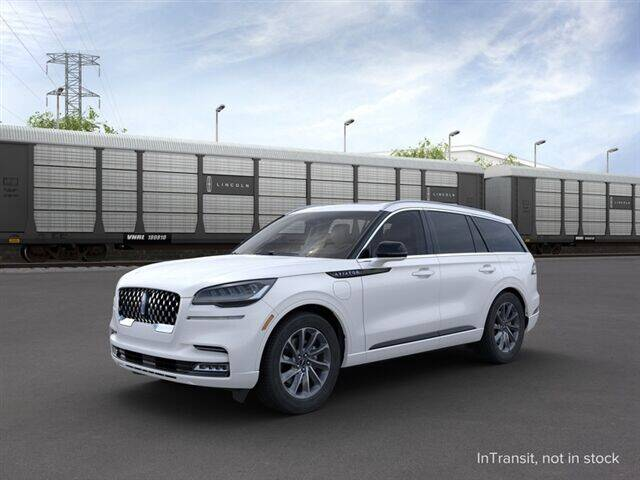 2020 Lincoln Aviator for sale in Houston, TX