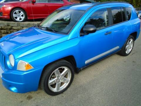 2008 Jeep Compass for sale at Carsmart in Seattle WA