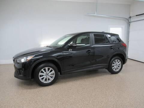 2015 Mazda CX-5 for sale at HTS Auto Sales in Hudsonville MI