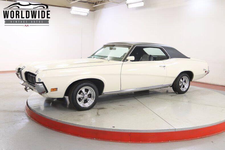 1970 Mercury Cougar for sale in Denver, CO