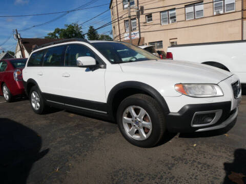 2008 Volvo XC70 for sale at M & R Auto Sales INC. in North Plainfield NJ