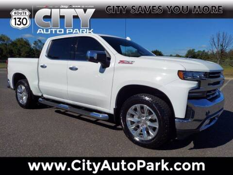 2019 Chevrolet Silverado 1500 for sale at City Auto Park in Burlington NJ