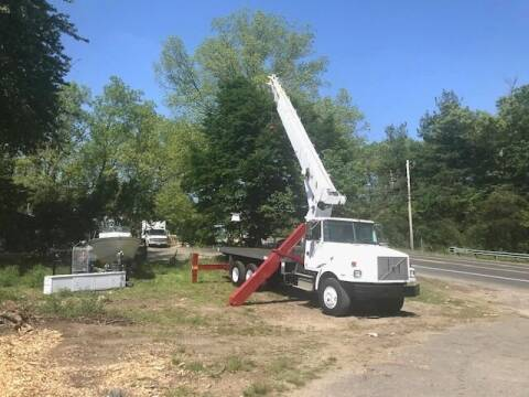 2000 Volvo WG for sale at Bay Road Truck in Rowley MA