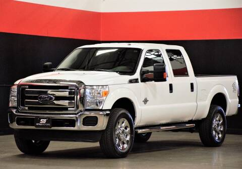 2015 Ford F-350 Super Duty for sale at Style Motors LLC in Hillsboro OR