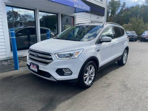2017 Ford Escape for sale at Best Price Auto Sales in Methuen MA