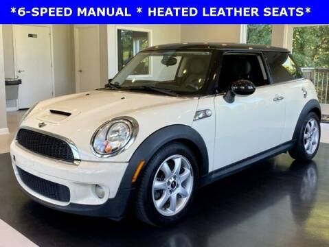 2010 MINI Cooper for sale at Ron's Automotive in Manchester MD