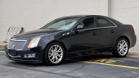 2011 Cadillac CTS for sale at Carland Auto Sales INC. in Portsmouth VA