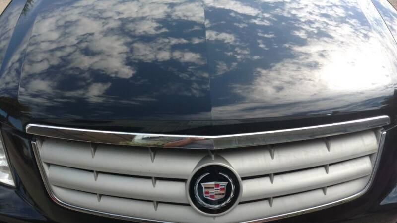 2006 Cadillac STS for sale at Car Connection in Yorkville IL