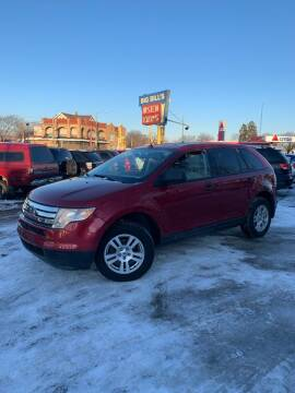 2007 Ford Edge for sale at Big Bills in Milwaukee WI