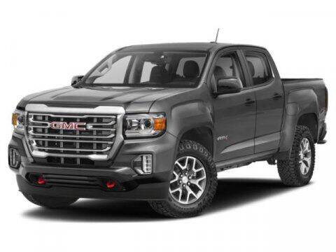 2021 GMC Canyon for sale in Roswell, GA