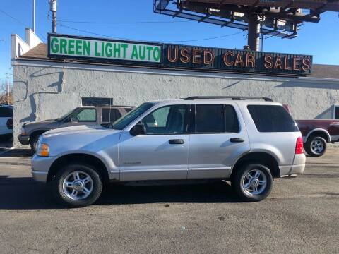 2004 Ford Explorer for sale at Green Light Auto in Sioux Falls SD