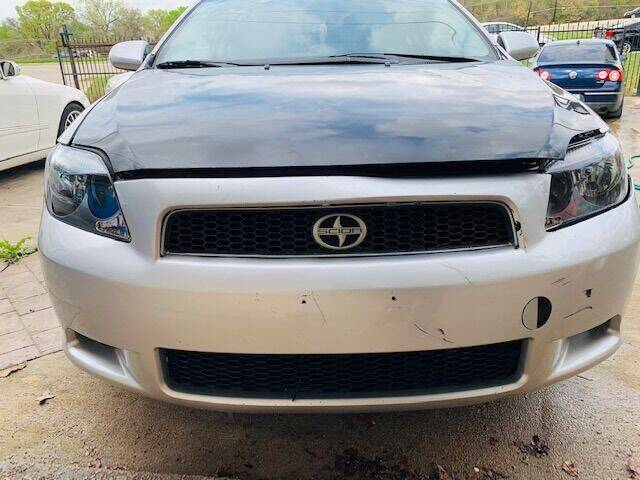 2006 Scion tC for sale at Car Super Center in Fort Worth TX