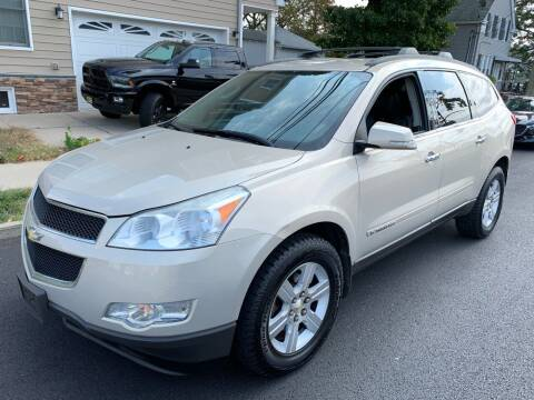 2009 Chevrolet Traverse for sale at Jordan Auto Group in Paterson NJ