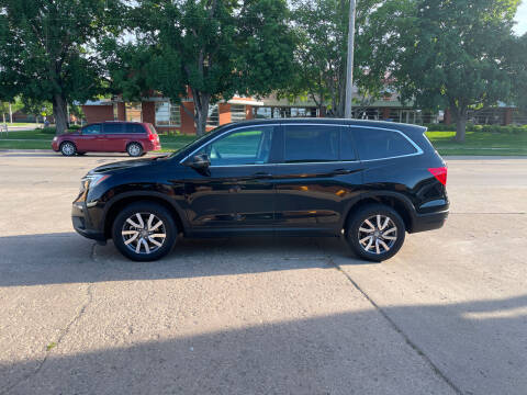 2019 Honda Pilot for sale at Mulder Auto Tire and Lube in Orange City IA