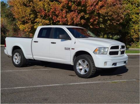 2017 RAM Ram Pickup 1500 for sale at Elite 1 Auto Sales in Kennewick WA
