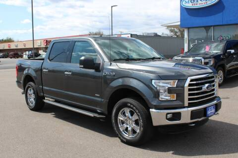 2016 Ford F-150 for sale at L & L MOTORS LLC - REGULAR INVENTORY in Wisconsin Rapids WI