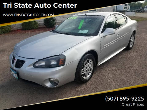 2004 Pontiac Grand Prix for sale at Tri State Auto Center in La Crescent MN