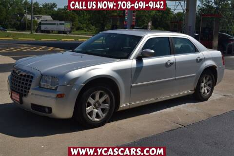 2007 Chrysler 300 for sale at Your Choice Autos - Crestwood in Crestwood IL
