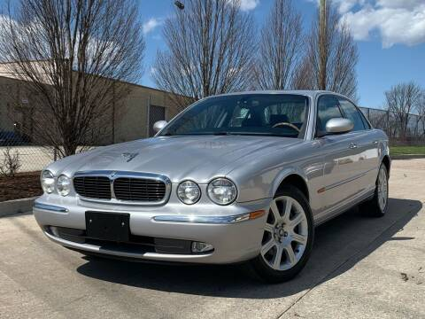 2004 Jaguar XJ-Series for sale at Car Expo US, Inc in Philadelphia PA