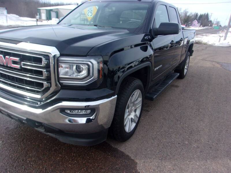 2019 GMC Sierra 1500 Limited for sale at Warga Auto and Truck Center in Phillips WI