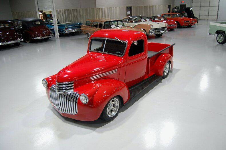 1941 Chevrolet Silverado 1500 for sale in Rogers, MN