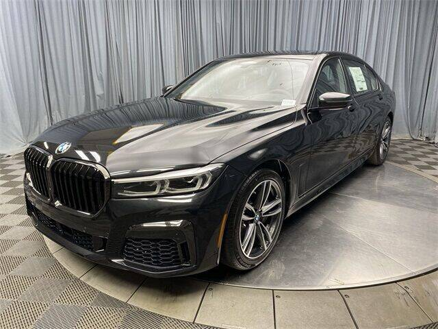 2022 BMW 7 Series for sale in Tacoma, WA