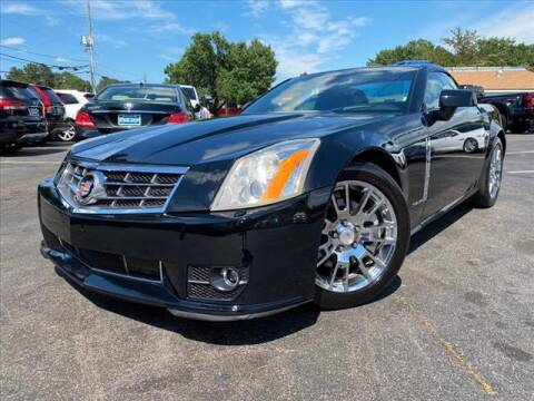 2009 Cadillac XLR for sale at iDeal Auto in Raleigh NC