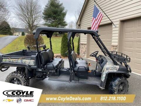 2013 John Deere Gator for sale at COYLE GM - COYLE NISSAN in Clarksville IN