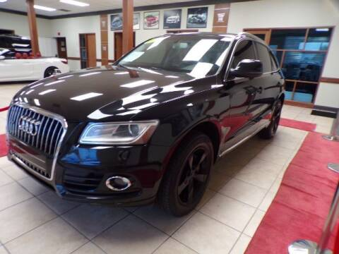 2014 Audi Q5 for sale at Adams Auto Group Inc. in Charlotte NC